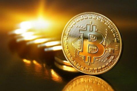 Капитализация Bitcoin впервые достигла 1 триллиона долларов