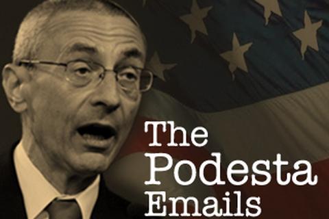 Wikileaks почав публікувати листування голови штабу Клінтон