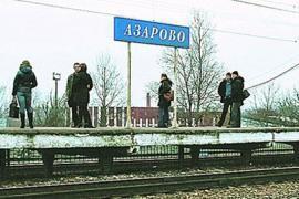 Россияне хотят Азарова себе в премьеры