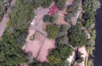 Прокуратура звернулася до суду через захоплення землі на Трухановому острові оточенням Медведчука