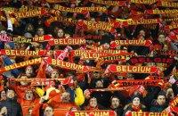 Африканська збірна перервала рекордну серію збірної Бельгії