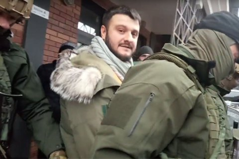 САП пока не подала в суд ходатайства по делу о рюкзаках МВД
