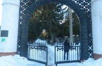 Киевлянин сдал на металлолом три бронзовых бюста с военного кладбища