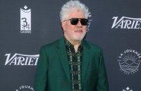 Педро Альмодовар получит на Венецианском кинофестивале награду за жизненные достижения