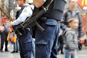 Германия направит в Украину своих полицейских консультантов