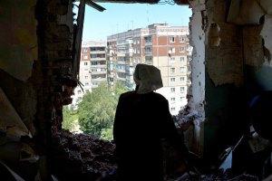 Бойовики завдали ракетного удару по Краматорську (оновлено)