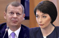 Лукаш і Сергія Клюєва виключили із санкційного списку Євросоюзу