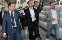 """Президент УЕФА: """"Мой друг Андрей Павелко и ФФУ проводят большую работу по развитию футбола"""""""