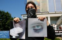 Адвокатка потерпілих білоруських протестувальників про справи проти силовиків, незаконне звільнення з ізоляторів і небезпеку