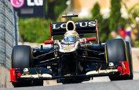 Формула-1: В Лотусе работают над квалификационным темпом