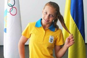"""Українка завоювала """"бронзу"""" на Іграх в Нанкіні"""