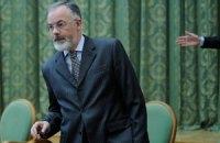 Левочкин анонсировал отставку Табачника(обновлено)