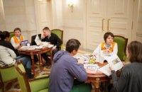 У Києві пройде виставка на тему освіти за кордоном