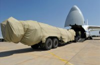 Туреччина отримала другу батарею російських С-400