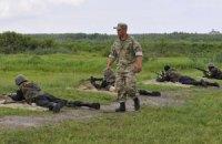 Нацгвардія закликає Порошенка ввести надзвичайний стан на Донбасі