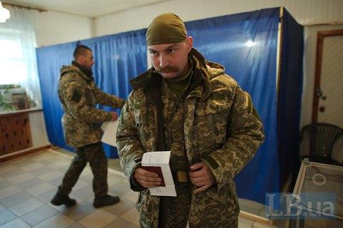 Выборы на подконтрольной части Донбасса пройдут по отдельному закону