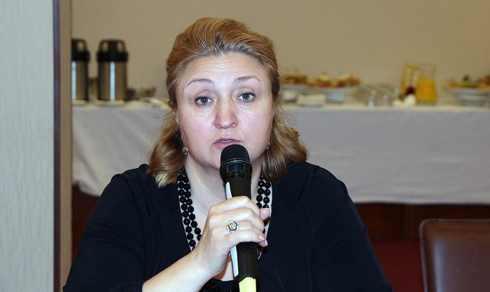 Олена Семьоркіна