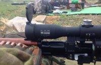 3-му полку спецпризначення потрібна нічна насадка на гвинтівку Barrett