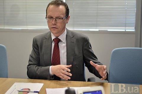 Офіс Альгірдаса Шемети допоміг бізнесу вирішити спори на 2,7 млрд гривень