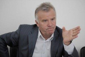 Николаенко уверяет, что не метит на место Табачника
