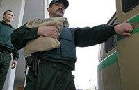 У Донецьку бойовики вкрали інкасаторський автомобіль з 1,5 млн гривень