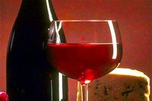 Вино способно заменить спортзал, - ученые