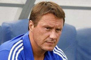 Хацкевич: белорусская федерация ведет переговоры и с другими тренерами