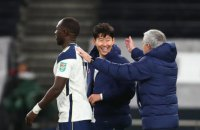 """""""Тоттенгем"""" став першим фіналістом Кубка Англійської ліги"""