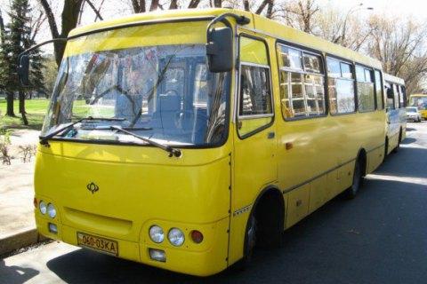 Закарпатського перевізника оштрафували на 21 млн гривень за 186 неоформлених водіїв