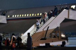 З Ємену до Росії евакуювали 150 осіб, серед яких є українці