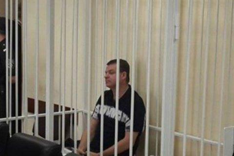 Екс-заступник прокурора Київської області Корнієць вийшов з-під варти під заставу (оновлено)