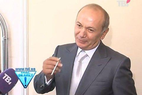 """Юра """"Єнакіївський"""" став """"генералом"""" української армії"""