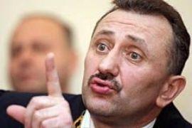 Зварич в обращении к судьям назвал себя «народом Украины»