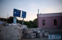 """Террористы готовят прорыв на Лисичанск, - комбат """"Луганска"""""""