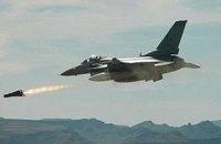 У Сирії авіація завдала удару по позиції опозиції, є загиблі