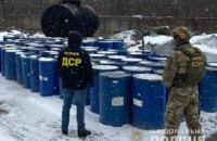 На Прикарпатті викрили розкрадання нафти на 2 млн гривень