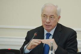 Азаров не видит альтернативы пенсионной реформе