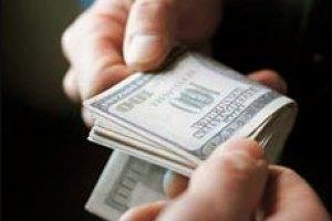 В днепропетровской областной Госинспекции по энергосбережению поймали взяточницу
