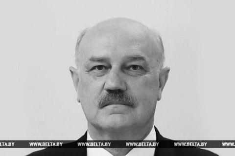Скоропостижно скончался генконсул Беларуси в Стамбуле Миронович
