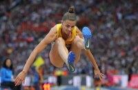 Марина Бех-Романчук принесла Україні другу медаль на Чемпіонаті світу