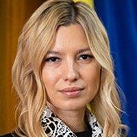 Боярчук Оксана Борисівна