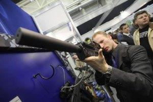 Кабмин намерен урегулировать производство оружия
