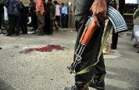 Ісламісти захопили військову базу на півдні Ємену
