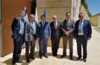 Украина и Израиль согласовали готовность соглашения о ЗСТ
