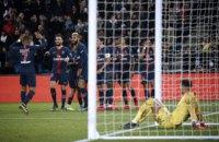 У матчі чемпіонату Франції суперник ПСЖ встановив феноменальне досягнення, забивши 3 автоголи за 6 хвилин