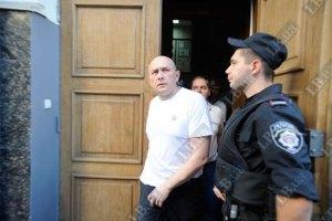 Приговор Диденко вступил в силу