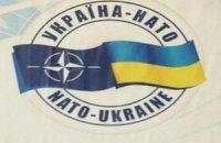 В НАТО довольны сотрудничеством с Украиной