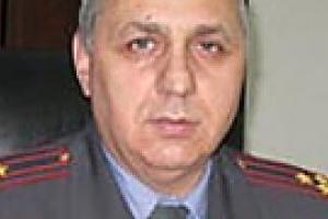Глава МВД Ингушетии отправлен в отставку из-за теракта в Назрани