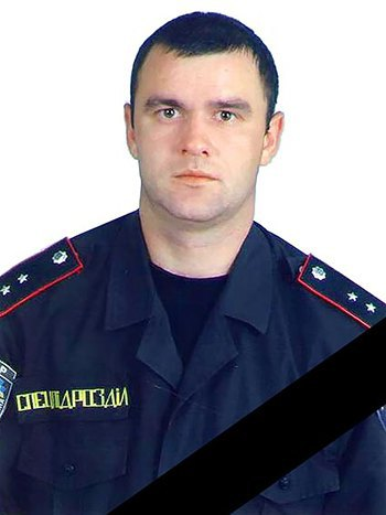 Валентин Билошкурский