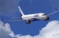 Полеты над Лондоном частично возобновлены